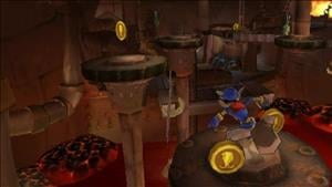 Sly Cooper Trilogy Sneaks On To Vita In Europe
