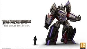 Transformers: RotDS Releases New Trailer