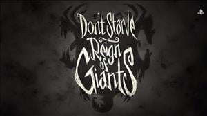 Don't Starve: Reign of Giants E3 Trailer