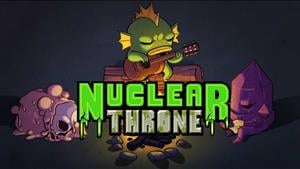 Nuclear Throne Revealed with Trailer
