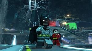 LEGO Batman 3 Dev Diary Discusses Characters