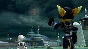 Ratchet & Clank HD Collection Comes to the Vita