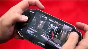 PS Vita Action Mega Pack Gets A Trailer