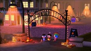 Costume Quest 2 Trailer Released