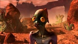 Oddworld: New 'n' Tasty Gets a New Trailer
