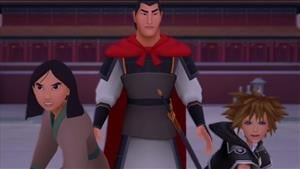Kingdom Hearts 2.5 ReMIX Shows HD Comparison Video