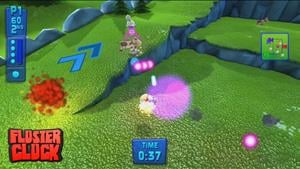 Fluster Cluck Is Real, Coming to Vita Soon