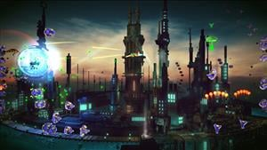 RESOGUN Confirmed for Playstation Vita