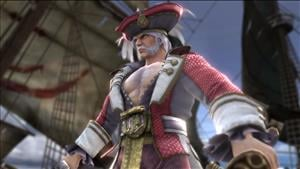 SOULCALIBUR Lost Swords To Close