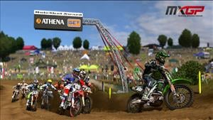 Developer Diary and Trailers for MXGP