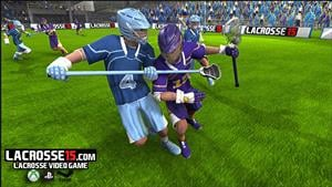 Casey Powell Lacrosse 16 Dated with New Trailer