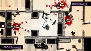 Hotline Miami Dated for Playstation 4