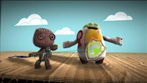 New Dev. Diary for LittleBigPlanet 3