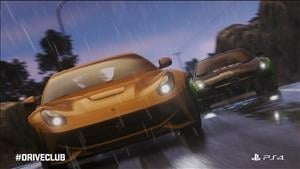 DRIVECLUB Servers Close Next Year for All Games