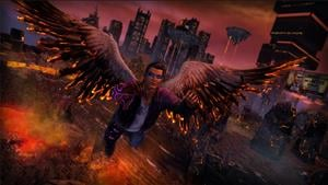 Saints Row Takes Us Behind The Scenes
