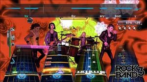 Rock Band Network has Closed