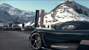 Driveclub Gets a New Trailer