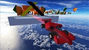 Jet Car Stunts Gets Release Date
