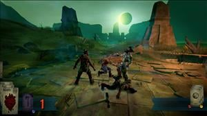 Hand of Fate Coming to PS4