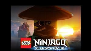LEGO® Ninjago™: Shadow of Ronin Announced