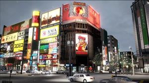 Yakuza 5 Coming to the US and Europe