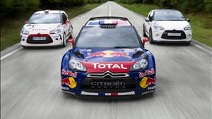 Sébastien Loeb Rally Evo Shows Off Another Trailer
