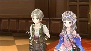 Arland Atelier Trilogy Coming to North America