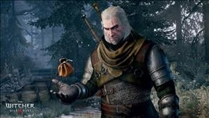 Geralt of Rivia Will be in a Game This Year That's Not The Witcher