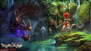 Dragon Fin Soup Gets Alpha Greenlight Trailer