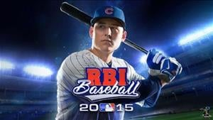 R.B.I. Baseball 15 New Features Detailed
