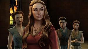 Lots Of New Telltale Game Of Thrones Information