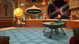 Broken Age Gets a PlayStation Release Date