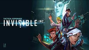 Invisble Inc Trailer Released