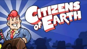 Citizens Of Earth Update Detailed