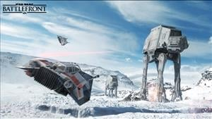 A STAR WARS Battlefront: Hoth Bundle Has Appeared for Purchase
