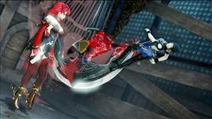 New Trap Trailers For Deception IV: TNP
