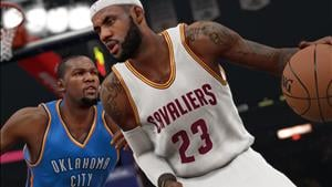 See Where It All Begins In NBA 2K16