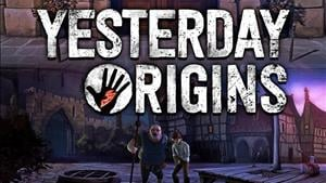 Yesterday Origins Gets A Launch Date - No, It Wasn't Yesterday