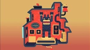 GNOG Revealed For PS4 And Morpheus