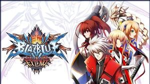 BlazBlue Chrono Phantasma EXTEND Trailer