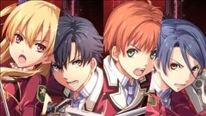 The Legend of Heroes: Trails of Cold Steel I and II Headed to PS4 in the West