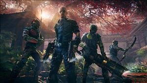 Shadow Warrior 2 Gets A Release Date