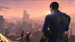 Three New DLCs for Fallout 4 Announced