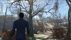 Listen to the Beautiful Theme of Fallout 4