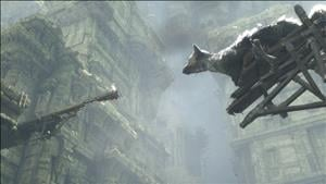 The Last Guardian Dated For October