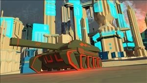 New Trailer For Battlezone