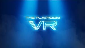 Playroom VR Revealed