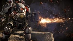 Evolve's Turtle Rock Studios to Develop New Free-to-Play FPS