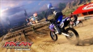 MX vs ATV Supercross Encore Gameplay