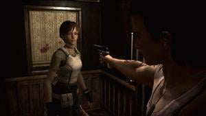 Resident Evil 0 Unleashes Two Videos